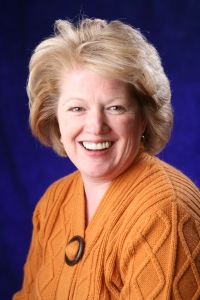 Cindy Holler, Mercy Housing Lakefront President