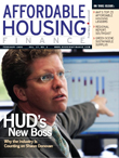 Mercy Housing Southeast property profiled in Affordable Housing Finance February 2009 issue.
