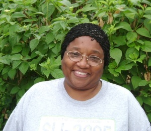 Mercy Housing Resident Carolyn Walker