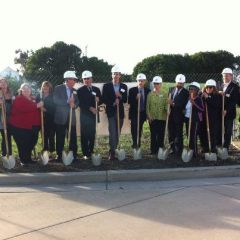 Coastside Groundbreaking