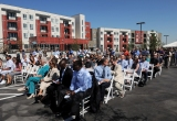 Bluff Lake Apartments opens its doors, welcomes home residents in Colorado