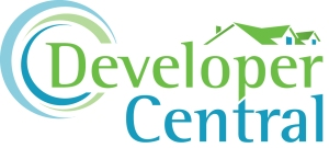 Developer Central Logo with House-Color