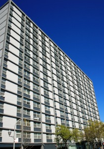 Mercy Housing Lakefront's 850 Eastwood Apartments in Chicago
