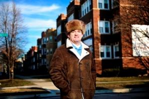 Scott Henry (photo by Chris Schneider)