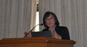 Julie Hamos, Director, Illinois Department of Healthcare and  Family Services