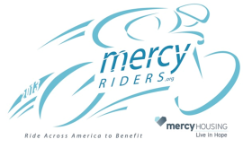 Mercy Riders Logo
