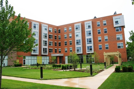Roseland Place Senior Apartments in Chicago, IL