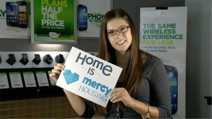 Nationwide cause-marketing campaign brings awareness to the importance of home