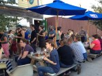 Overflow-Crowd-Outside-the-Hideout-(2)