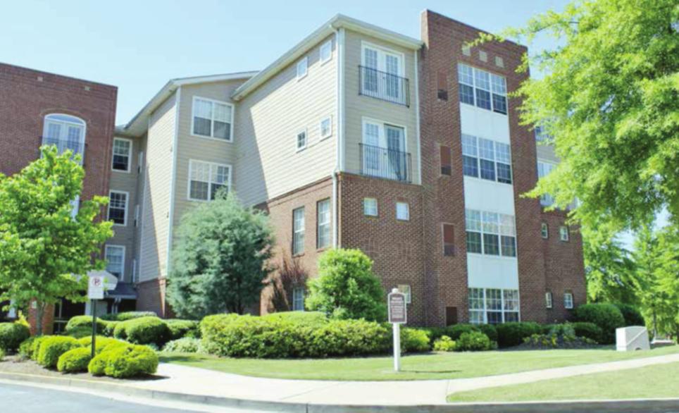 Mercy Housing News
