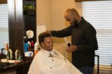 Howard University Alumni Club of Atlanta Hosts Senior Day of Pampering