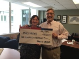 Mercy Housing Lakefront Receives a $100,000 Grant from Bank ofAmerica