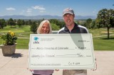 Golfers Raise $75,000 for Mercy Housing Colorado​​