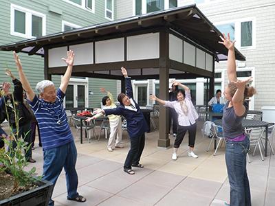 Tacoma Yoga