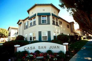 Casa San Juan, Mercy Housing