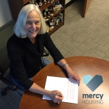 Mercy Housing, Inc. to Expand Portfolio by 20 Percent with Transfer of 33 Properties from Franciscan Ministries,Inc.