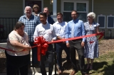 Mercy Housing and City of Wheatland Celebrate Completion of Affordable HousingReconstruction