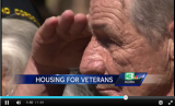 First Regional Homeless and Disabled Veterans Housing  Opens in Rancho Cordova, CA