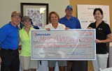 Interstate Restoration charity event raises $22,500 for  Mercy Housing residents