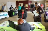 Resource Fair Connects Residents to LocalOpportunity