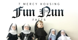 "7 Mercy Housing ""Fun Nun""Facts"