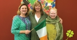 Three Irish Mercy Housing Employees Reflect on St. Patrick's Day