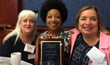 Reynoldstown Receives Prestigious Award