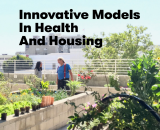 Healthcare sector must invest in housing to improve health of most vulnerable