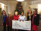 Check Presentation for Mercy Housing Southeast