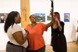 Those People —An ArtExhibition