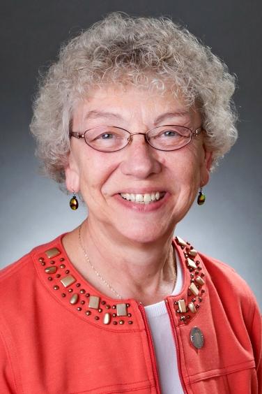 Sister Rose Marie Jasinski