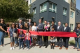 15-Year Vision Comes to Fruition in Wilmington, California