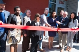 Grand Opening of Natalie Gubb Commons brings 190 affordable homes to San Francisco's Transbay Neighborhood
